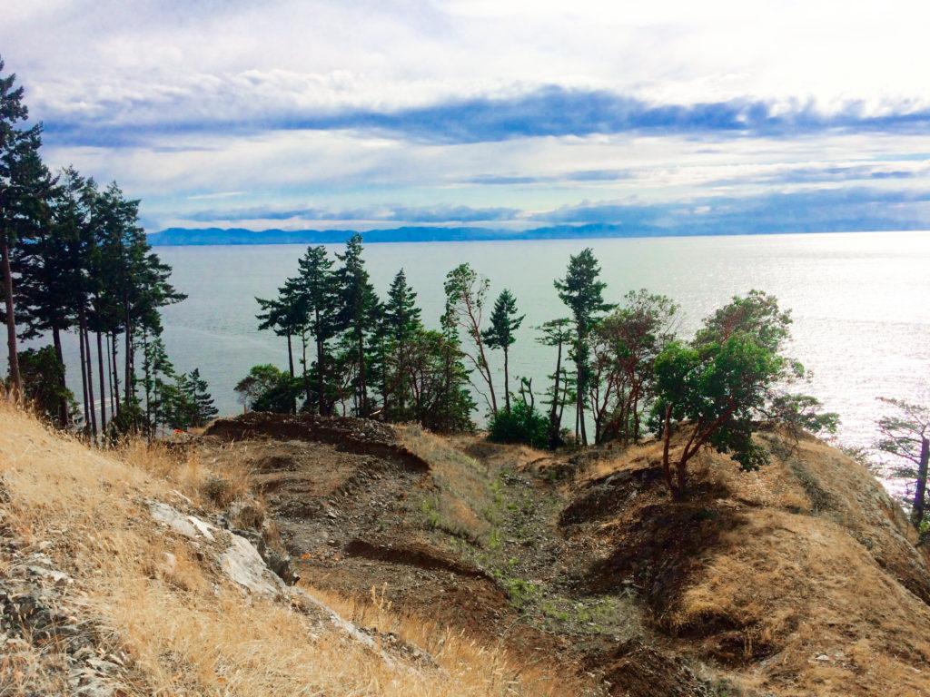 Bowen Island South West Ocean View